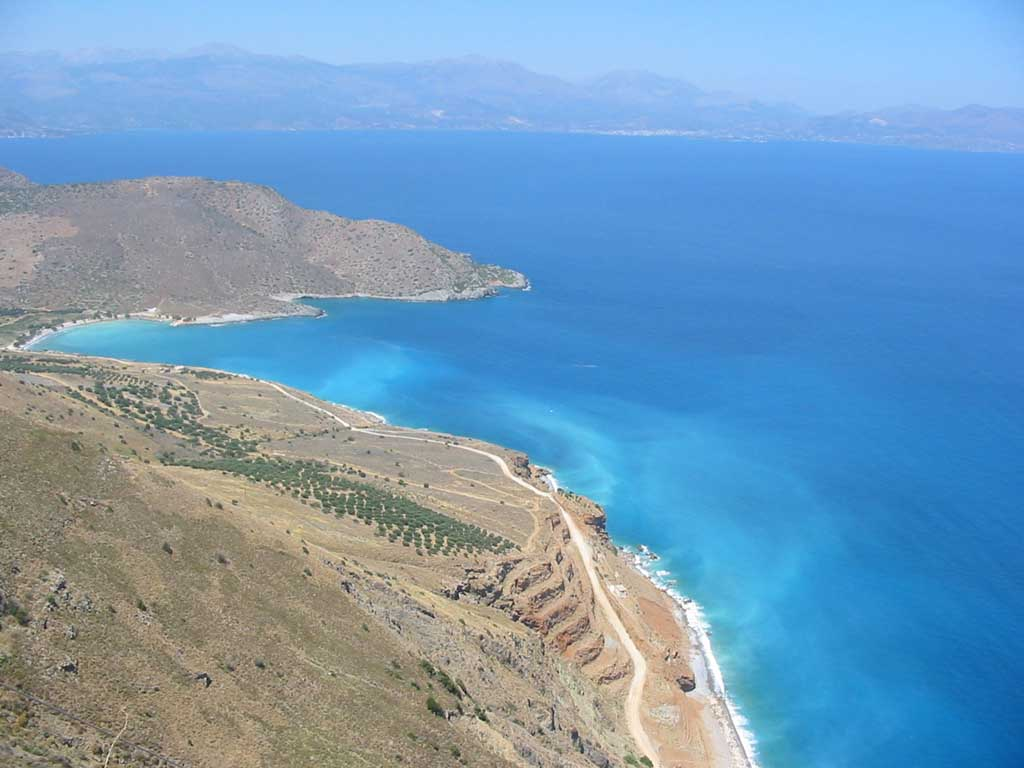 Crete Diary Ian S Notes From A Last Minute Deal To A