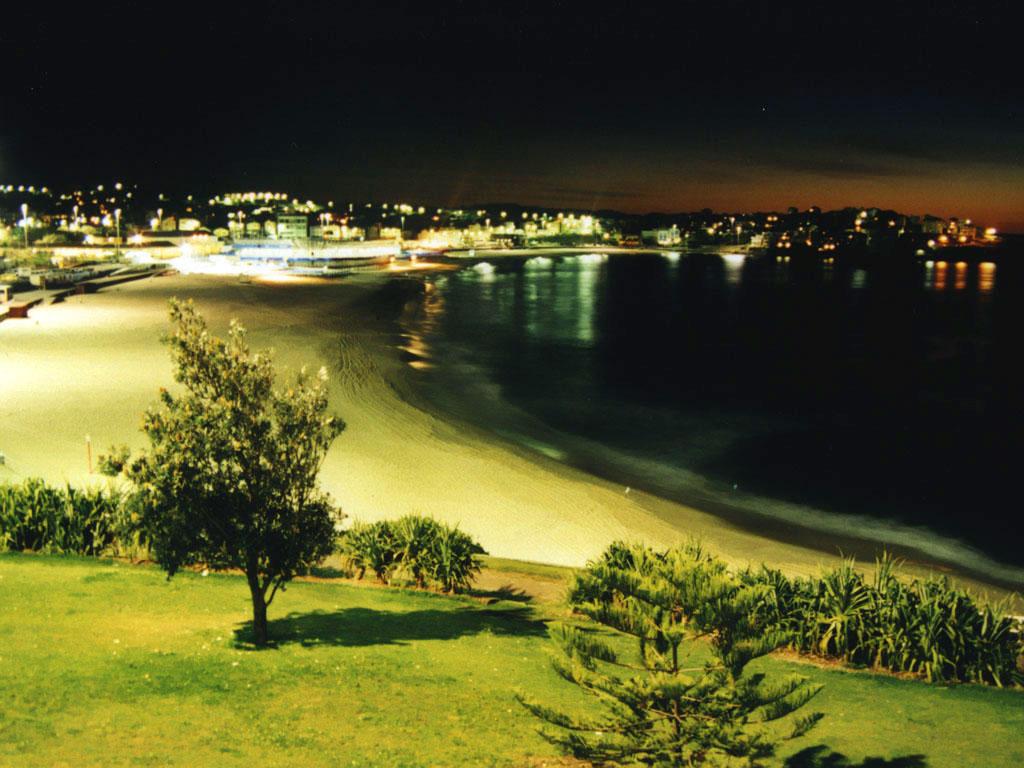 sydney  2000 - travelogue    diary