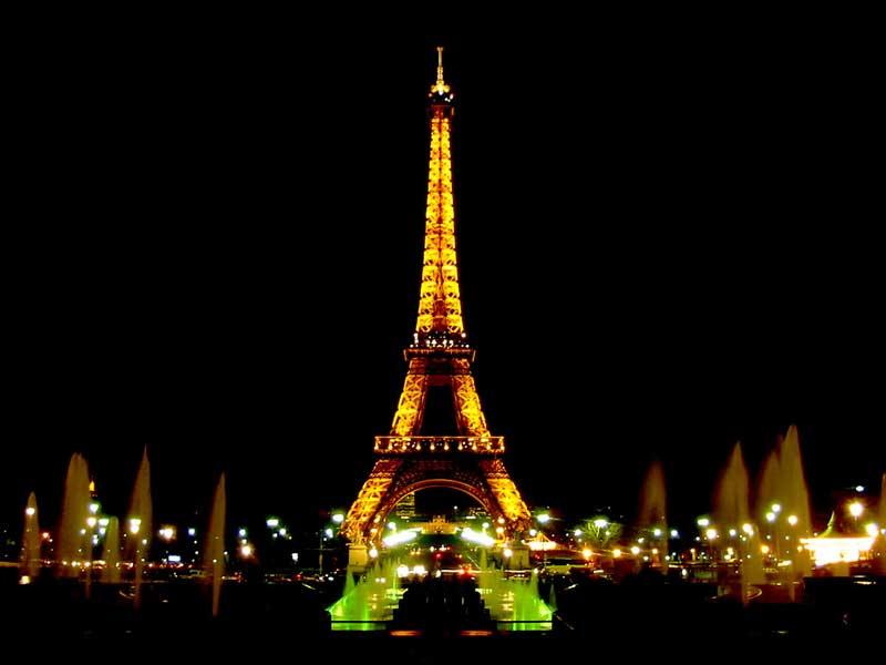 Paris wallpaper eiffel tower arc de triomphe louvre mus notre la tour eiffel 800x600 voltagebd Gallery